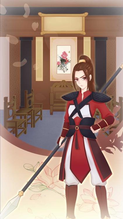 The story of Mulan