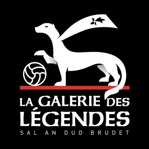 Galerie des Légendes