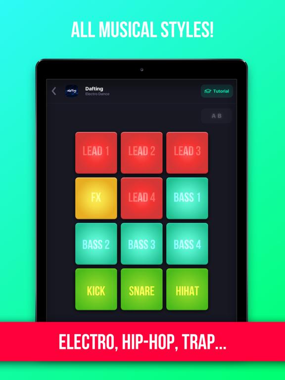 Beat Maker Pro - DJ Drum Pad screenshot 9