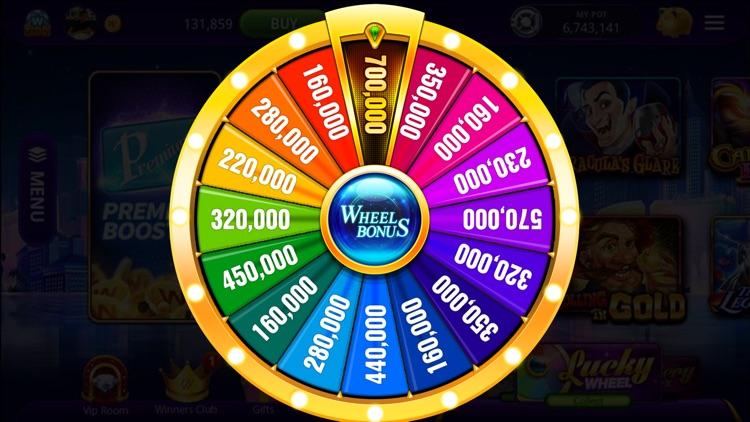 DoubleU Casino: Vegas Slots screenshot-6