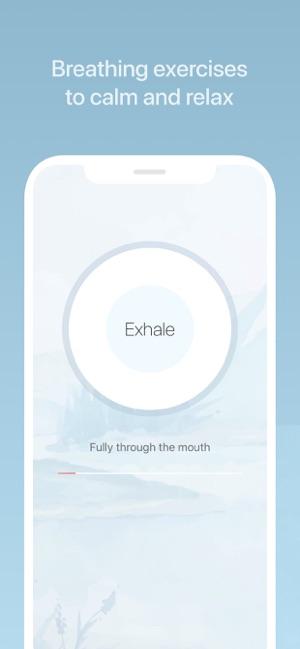 Oak - Meditation & Breathing on the App Store