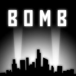 Ícone do app Bomb: A Modern Missile Command