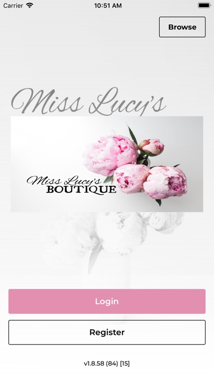 Miss Lucy's Boutique