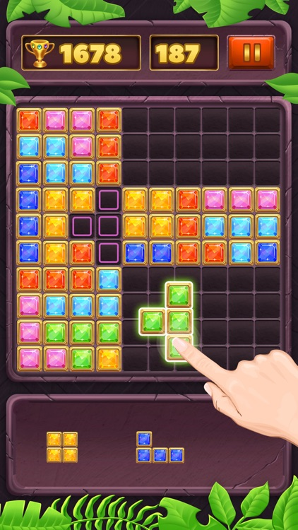 Block Puzzle Game Original screenshot-3