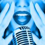 SWIFTSCALES Vocal Trainer - Learn to sing, warm up, and train your voice with your own virtual vocal coach. icon