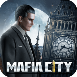 ‎Mafia City: War of Underworld