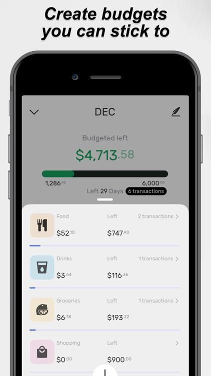 DailyBill - Expense Tracker