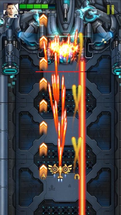 Strike Force - Shoot 'em up