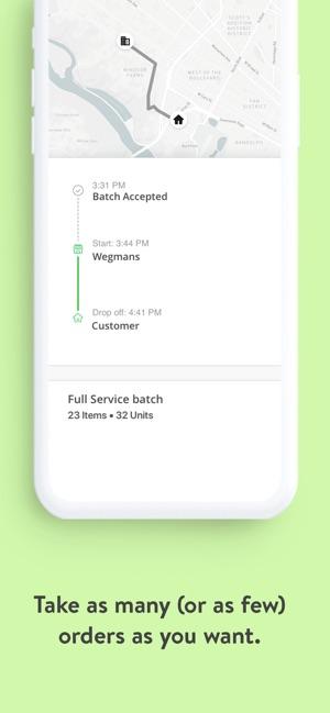 Instacart Shopper on the App Store