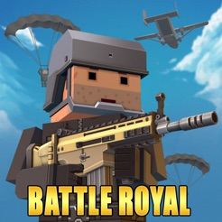 Pixel Battle Royale on the App Store