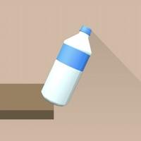 Bottle Flip 3D! Hack Online Generator  img