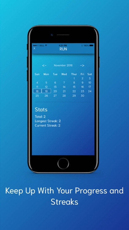 Daily Habit Tracker screenshot-3