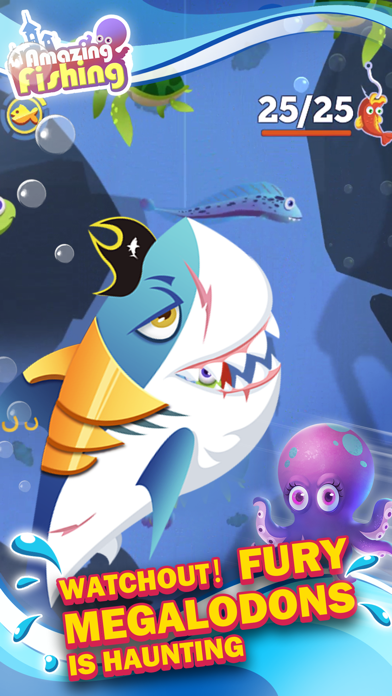 download Amazing Fishing! indir ücretsiz - windows 8 , 7 veya 10 and Mac Download now