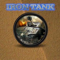 Iron Tank 3D: War in the Desert