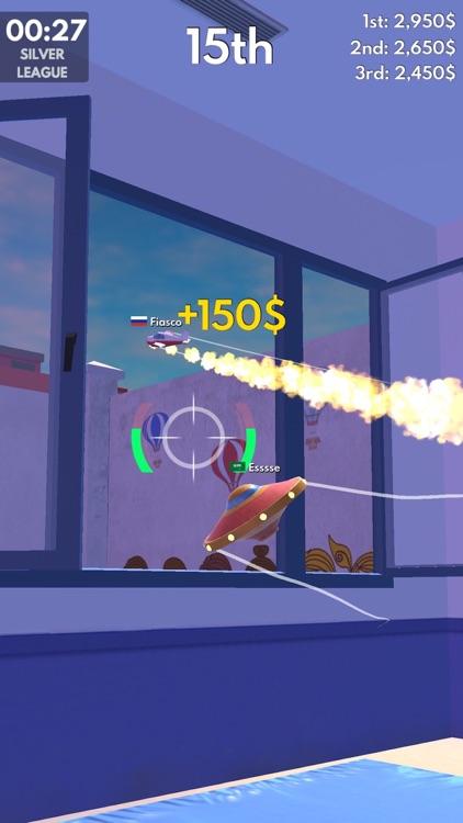 Pilot Royale screenshot-4