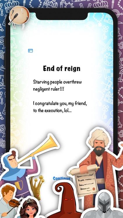 Kingdom Euphoria Conquest 3D screenshot-4