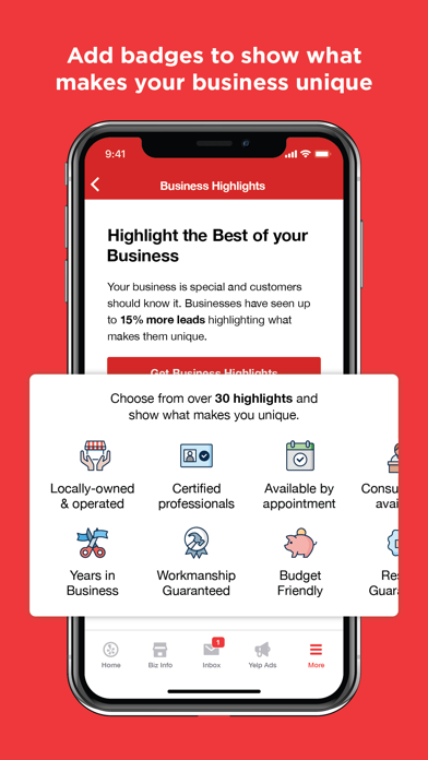 Yelp for Business Owners wiki review and how to guide