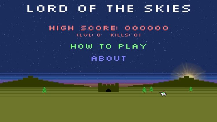 Lord of the Skies screenshot-0