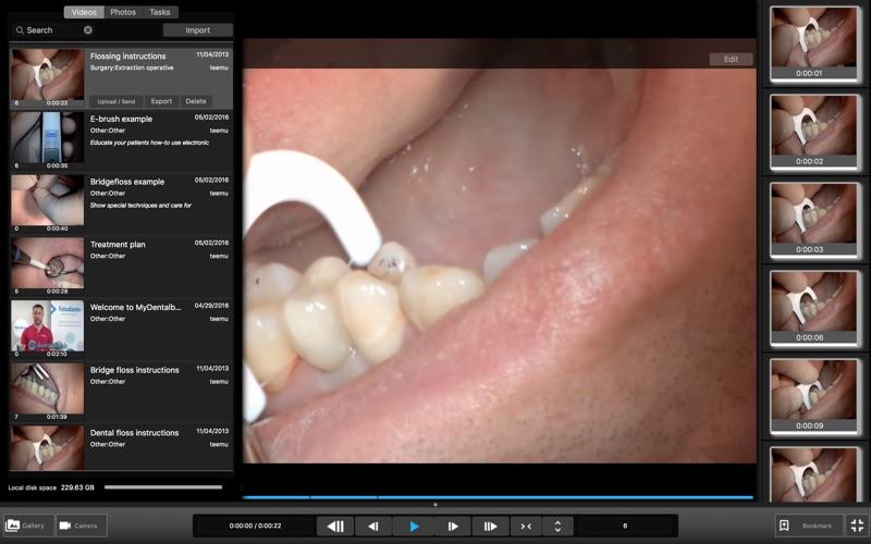 Futudent Recording Software скриншот программы 1