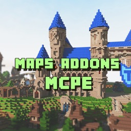 Maps for Minecraft PE Ed