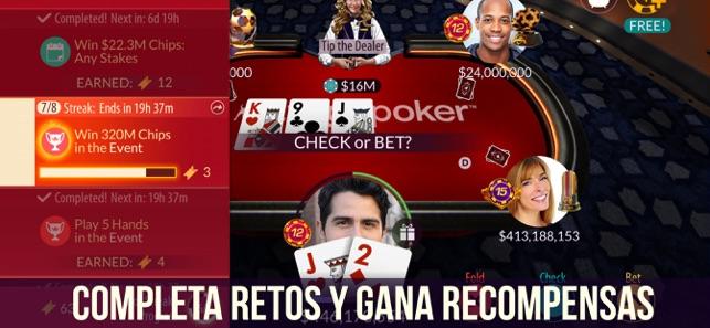 Casino williams