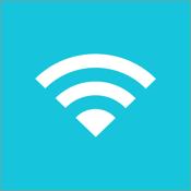 WiFi Anywhere-Hotspot Analyzer icon