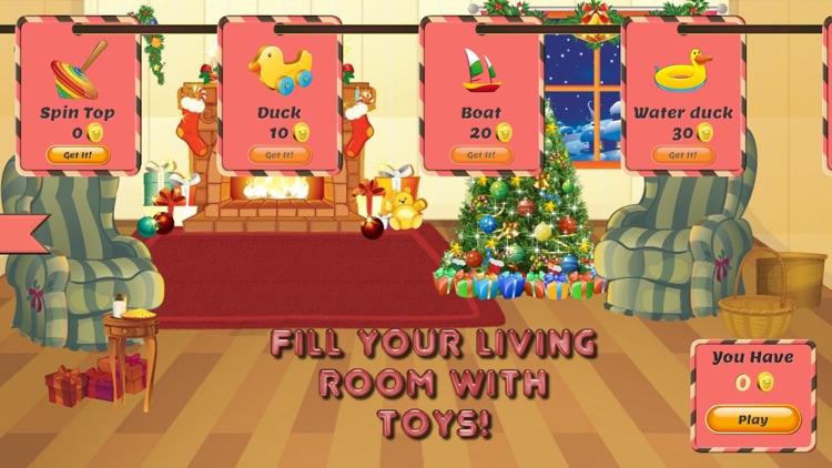Great Christmas Games for kids screenshot-3