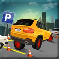 Codes for 5th Wheel Car Parking Game 3D Hack