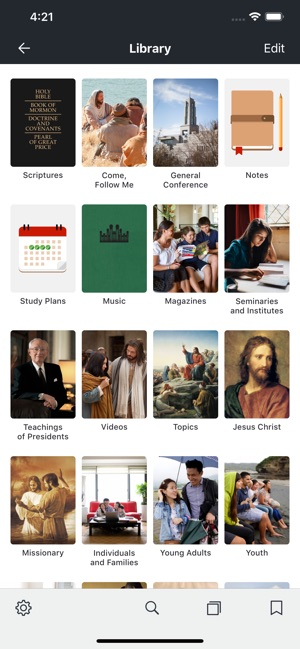 Gospel Library on the App Store
