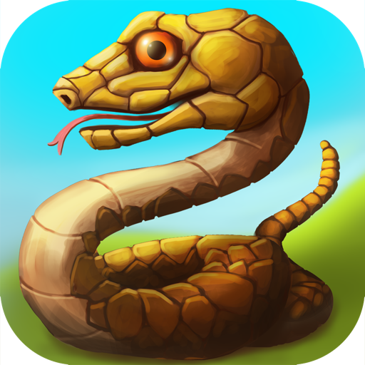 Classic Snake Adventures Lite for 游戏