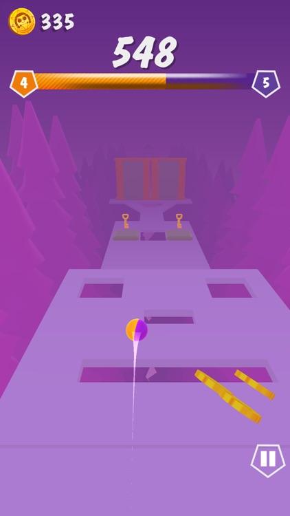 Amaze Ball 3D screenshot-7