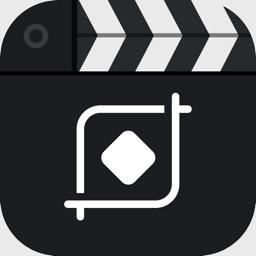 Crop Video - Trim & Cut Videos