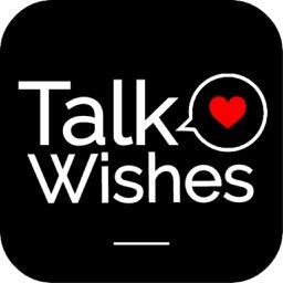 TalkWishes   Autism AAC