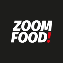 Zoom Food: Order Food Delivery