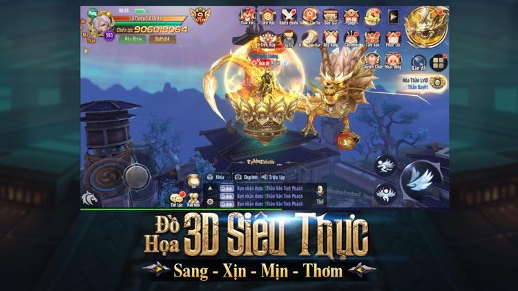 Thái Cổ Thần Vương screenshot-3