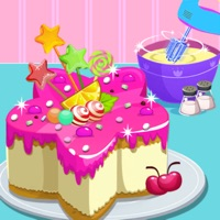 Codes for Cheesecake Bake Kitchen Fever Hack
