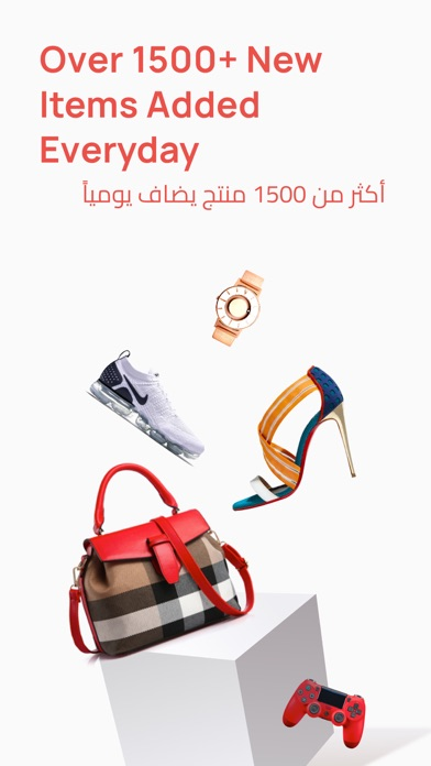 Screenshot for Jollychic- جولي شيك in Sri Lanka App Store