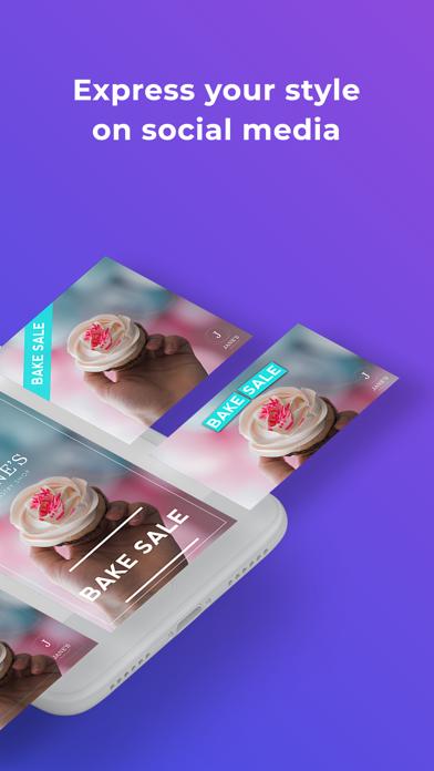 Ripl: Create Social Videos Screenshot