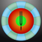 App Icon for TonalEnergy 調音器—節拍器 App in Hong Kong App Store