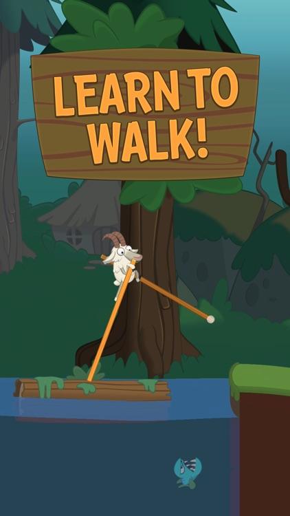 Walk Master screenshot-0