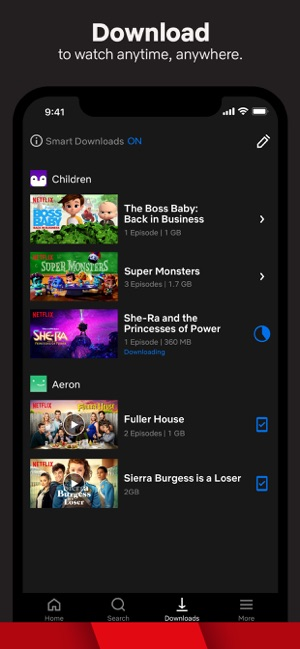 serien stream app download