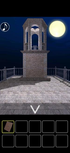 脱出 不思議な塔