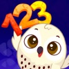 学习数字 Bibi 123 - 适合0-5岁儿童