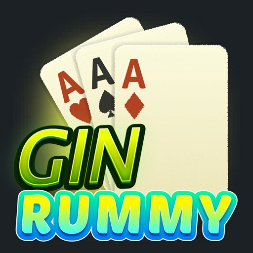 Gin Rummy .Classic