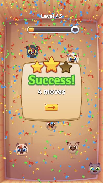 Knotty Cats screenshot 2