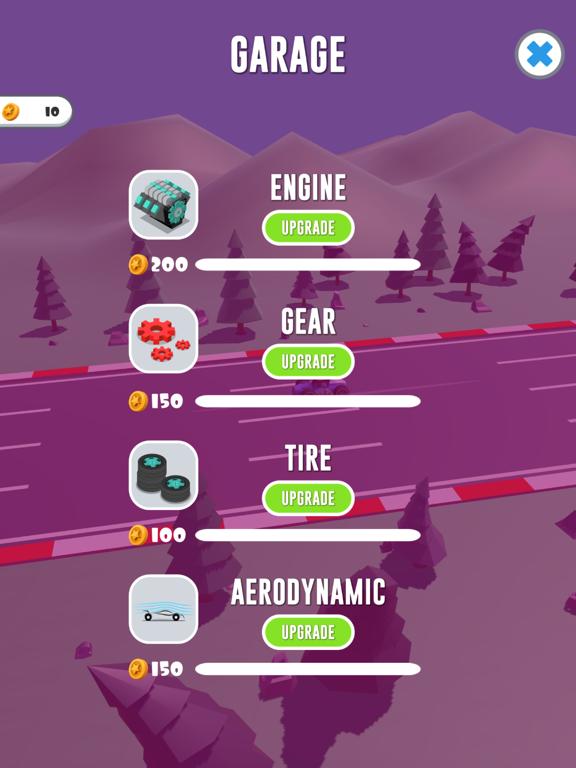 TapDrag 3D screenshot 7