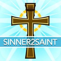 Catholic App - Sinner2Saint