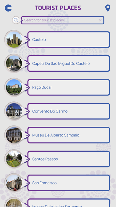 Guimaraes Travel Guide screenshot 3