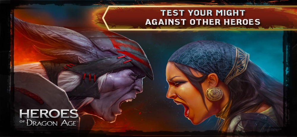 Heroes of Dragon Age Cheat Codes