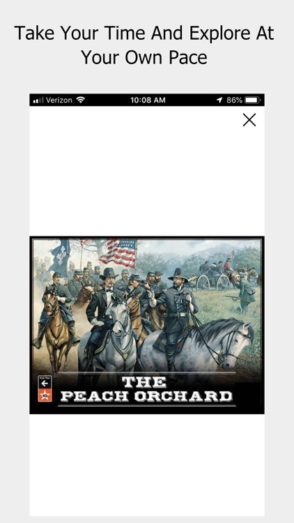 Gettysburg Driving Tour screenshot-5